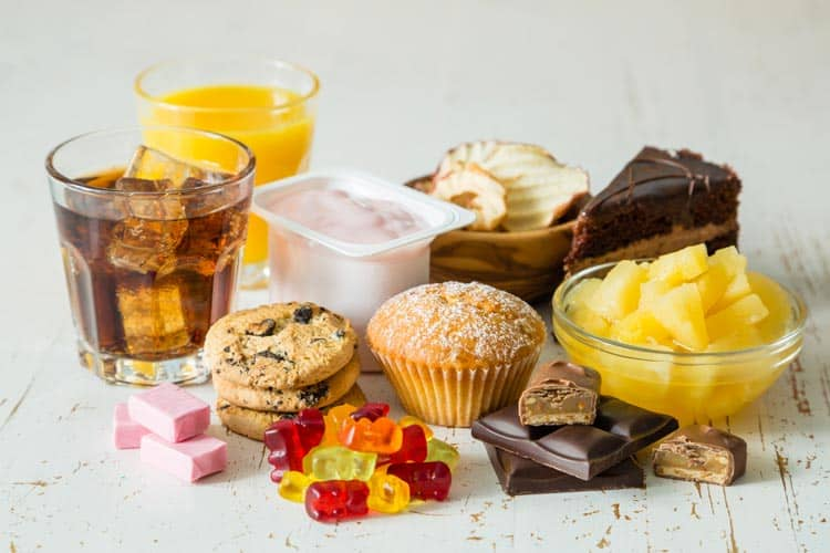 Tips to stop food cravings