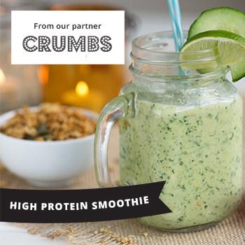 High Protein Smoothie