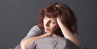 Menopause – the basics