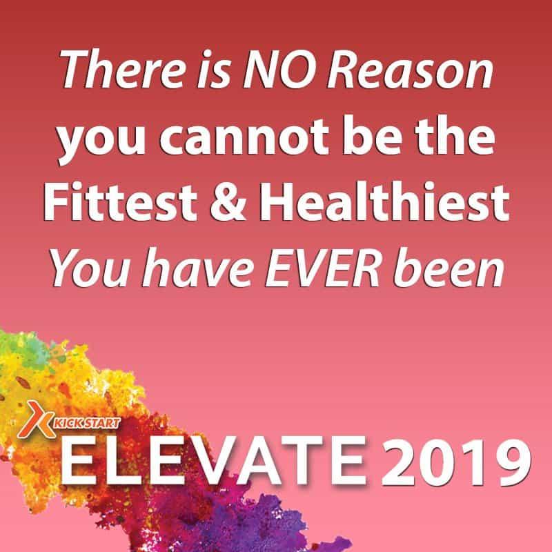 Elevate Autumn 2019