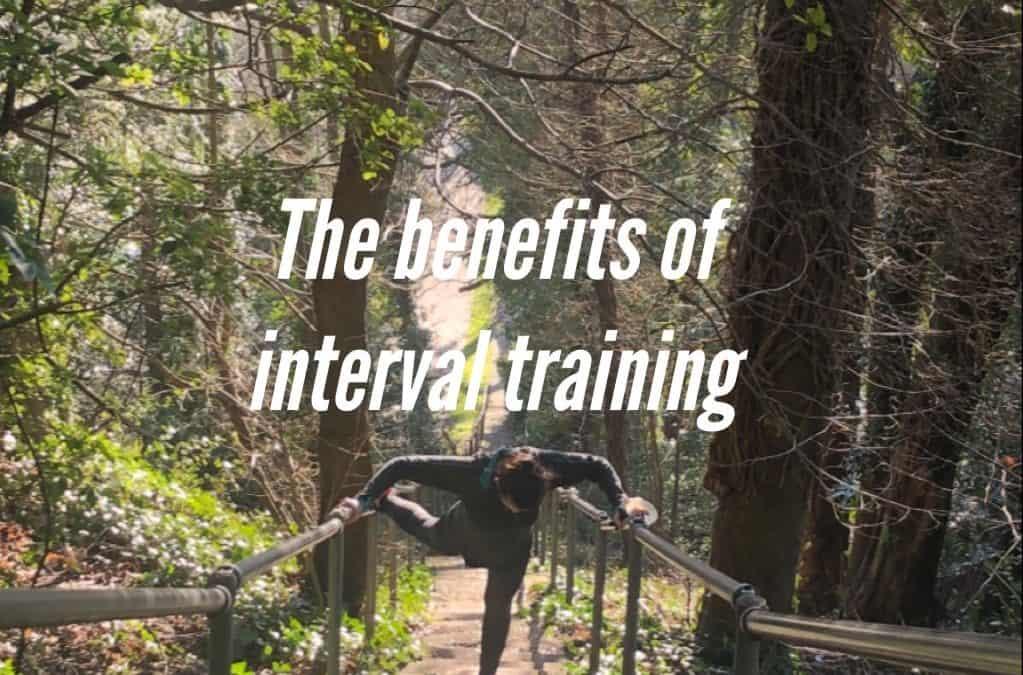 Integrating interval training