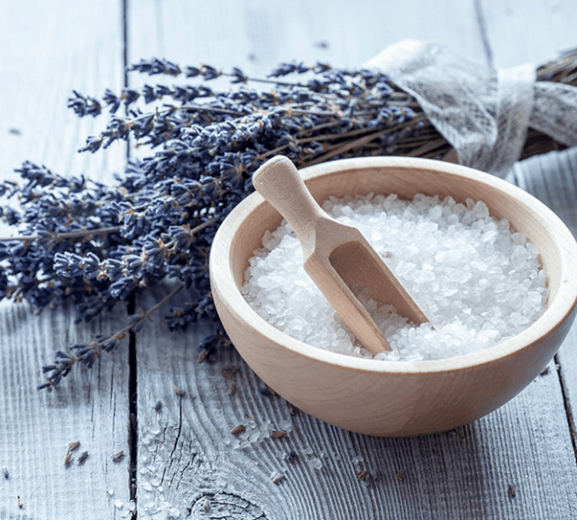 Epsom Sea Salts – time to relax